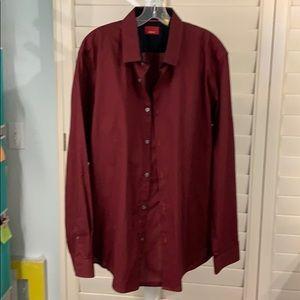 Men's, dress shirt, extra-large, beautiful!